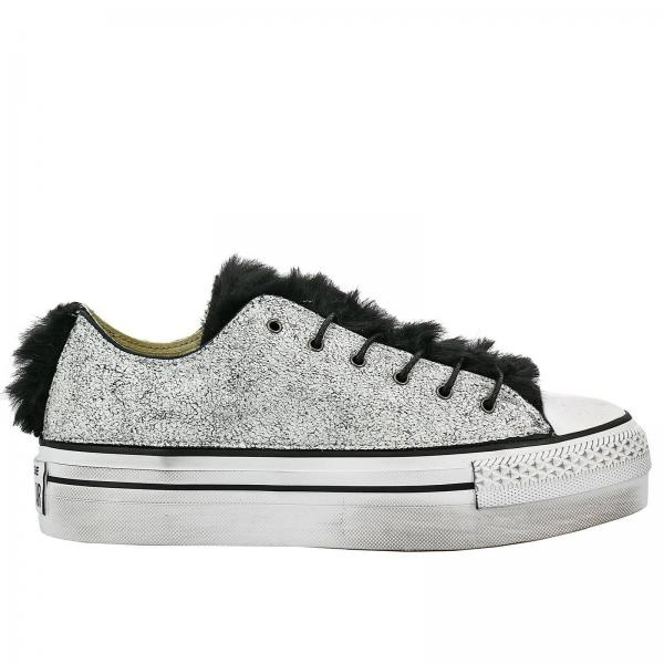 2aab087d2446cd ALL STAR PLATFORM LIMITED Pearl Converse ...