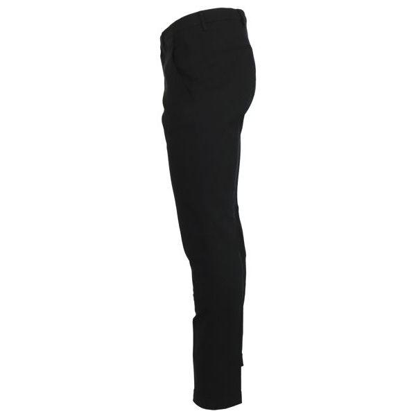 2. Bridle chino trousers with america pocket Black Briglia