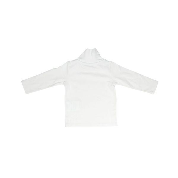 2. Moncler cotton turtleneck sweater Cream Moncler