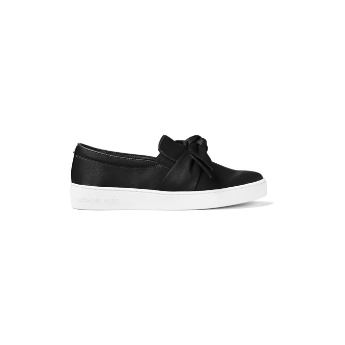 WILLA SLIP-ON Nero Michael Kors