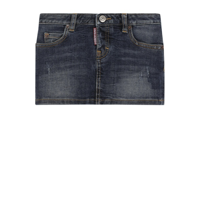 GONNA DENIM Nero Dsquared2 7060661db47d