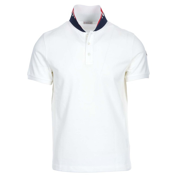 new styles 5158a f77af Moncler Polo