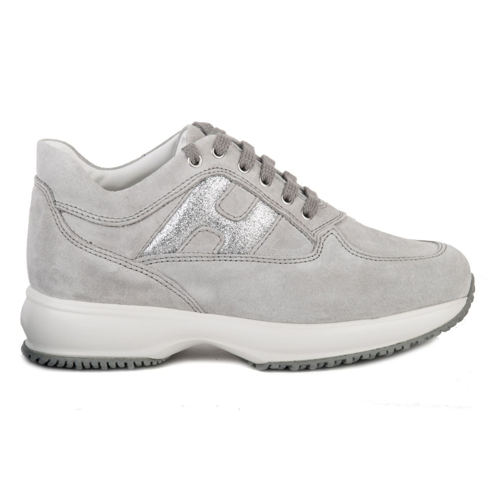 SNEAKERS INTERACTIVE Grigio Hogan d8c30cd1cad