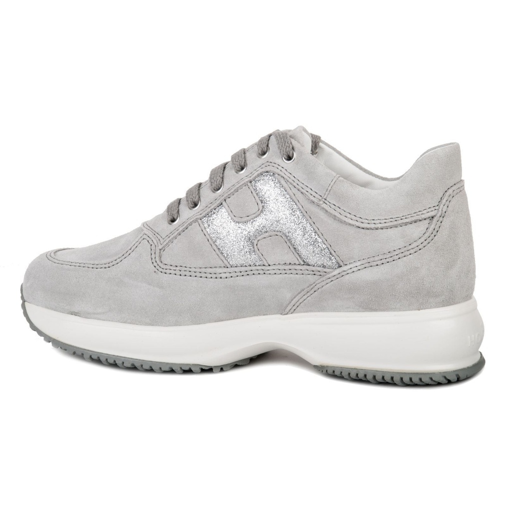 SNEAKERS INTERACTIVE Grey, hxc00n0o241fty - CapoSerio.com