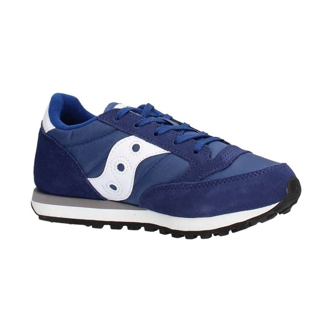 JAZZ ORIGINAL KID Blu Saucony