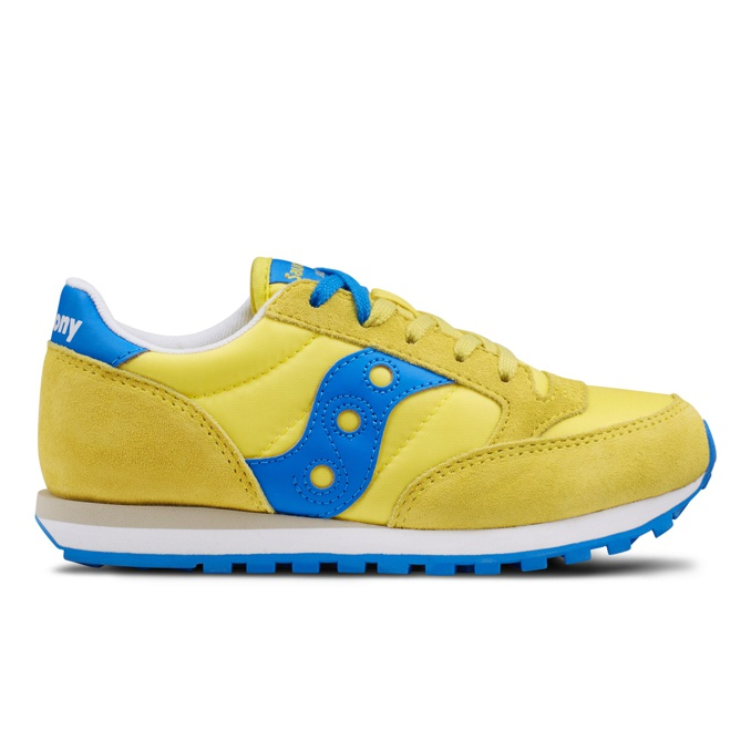 JAZZ ORIGINAL KID Giallo Saucony