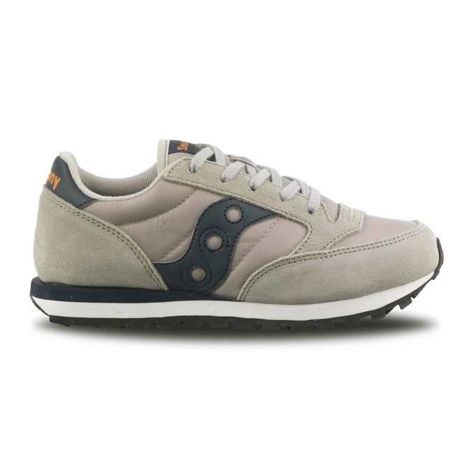 JAZZ ORIGINAL KIDS Grey/navy Saucony