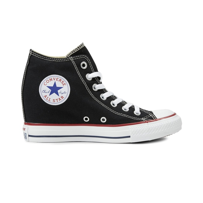 all star converse con rialzo