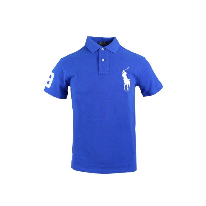 2ccd436a2d18d POLO BIG PONY SLIM Royal, Polo Ralph Lauren 692225