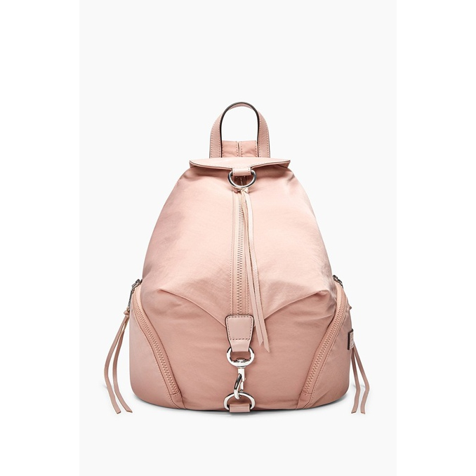 JULIAN BACKPACK Rosa antico Rebecca Minkoff