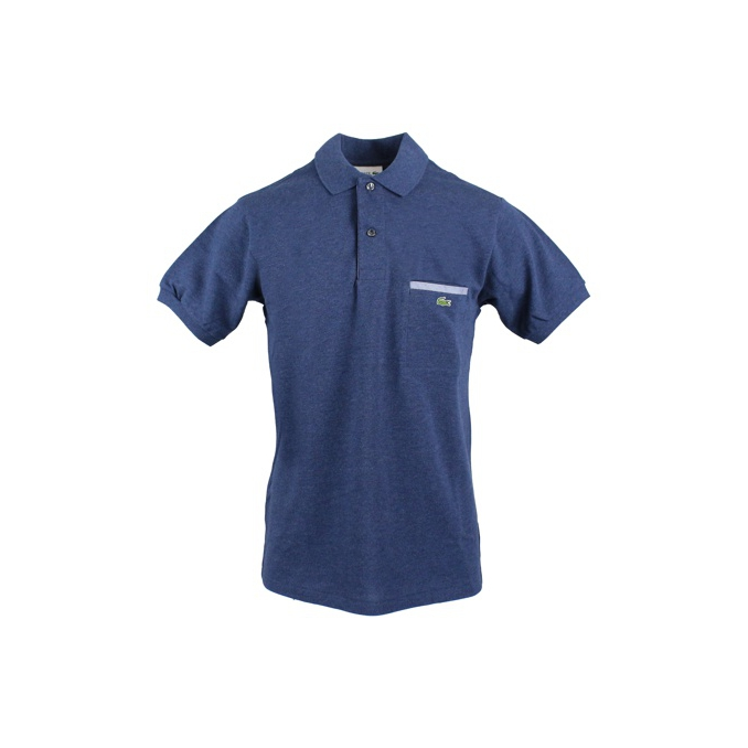 POLO TASCHINO Denim Lacoste