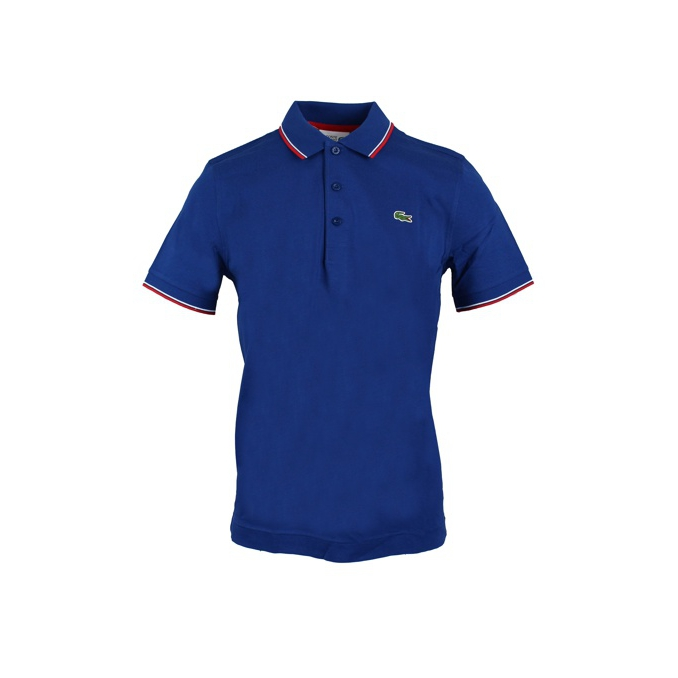POLO SPORT STRETCH Avio Lacoste