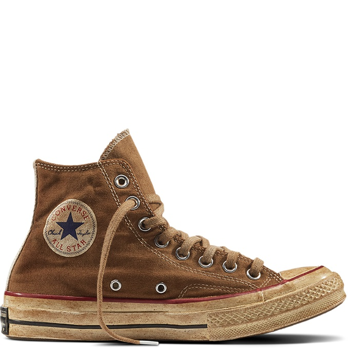 CHUCK TAYLOR 70 DYED Caffe Converse