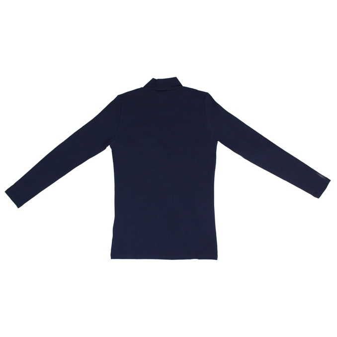 LUPETTO IN JERSEY STRETCH Blu LIU JO