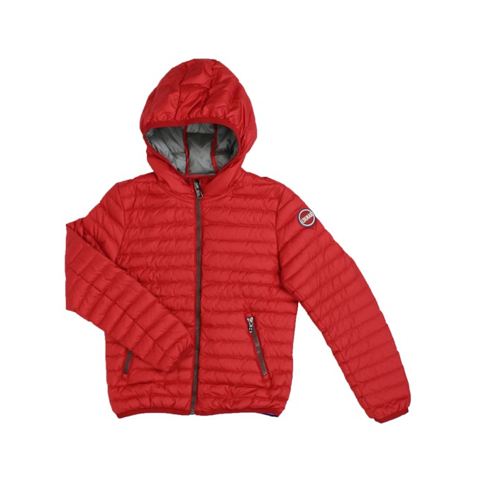 Floid jacket Red Colmar