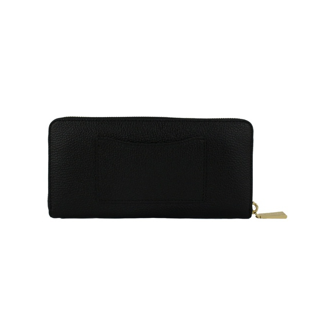 CONTINENTAL WALLET Black Michael Kors