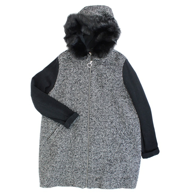 the latest a92b3 84c70 Cappotto Captivity
