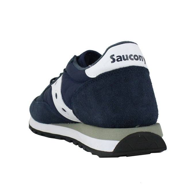 JAZZ O Navy/b.co Saucony