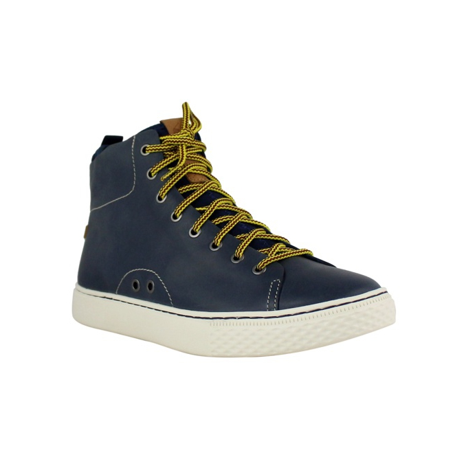 Sneakers alte dleaney Navy Polo Ralph Lauren