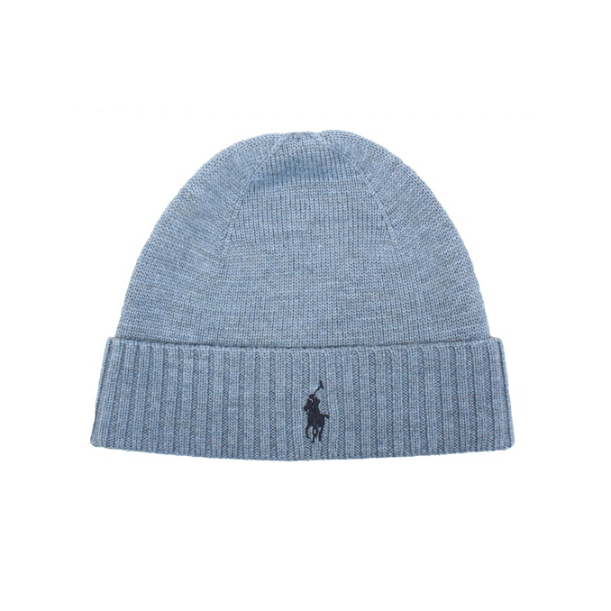 on sale e5d59 ec621 Wool hat with logo