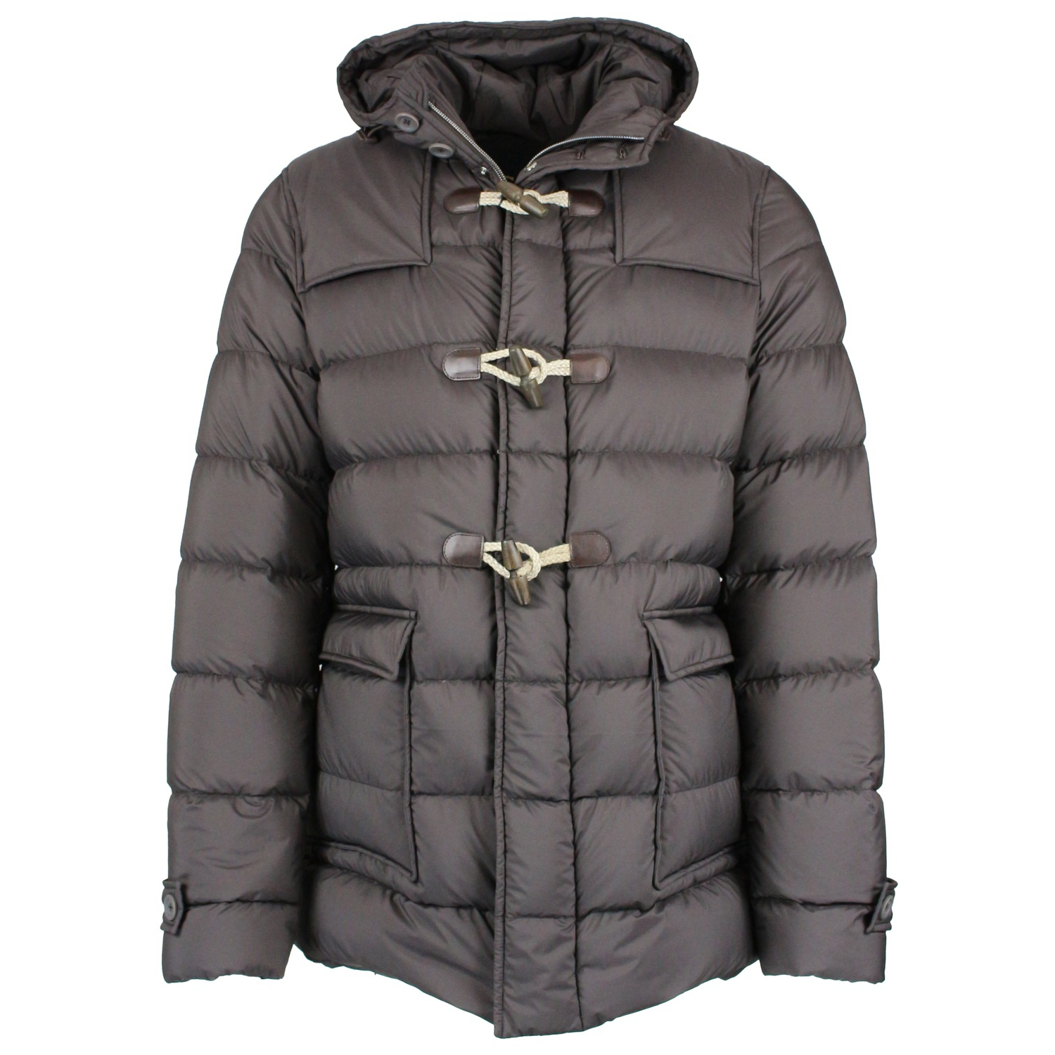 newest dfc3a ef2ce MONTGOMERY DOWN JACKET WITH ALAMARI