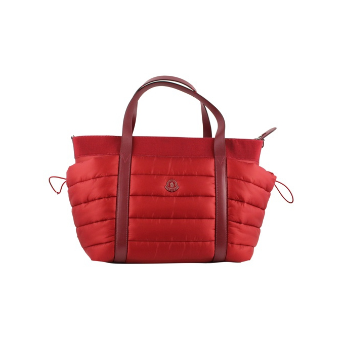 Mommy bag Rosso Moncler