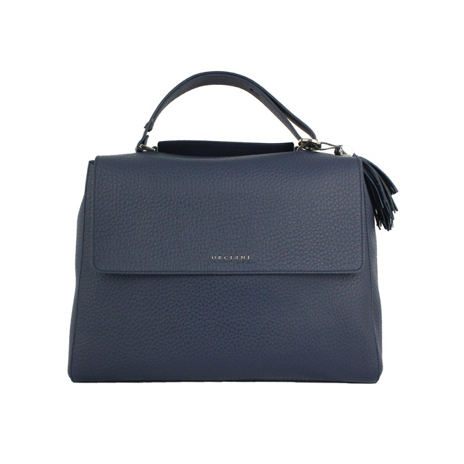 CHARM SOFT Navy Orciani