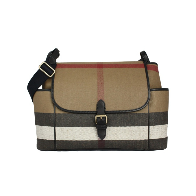 LAYETTE BAG Black Burberry