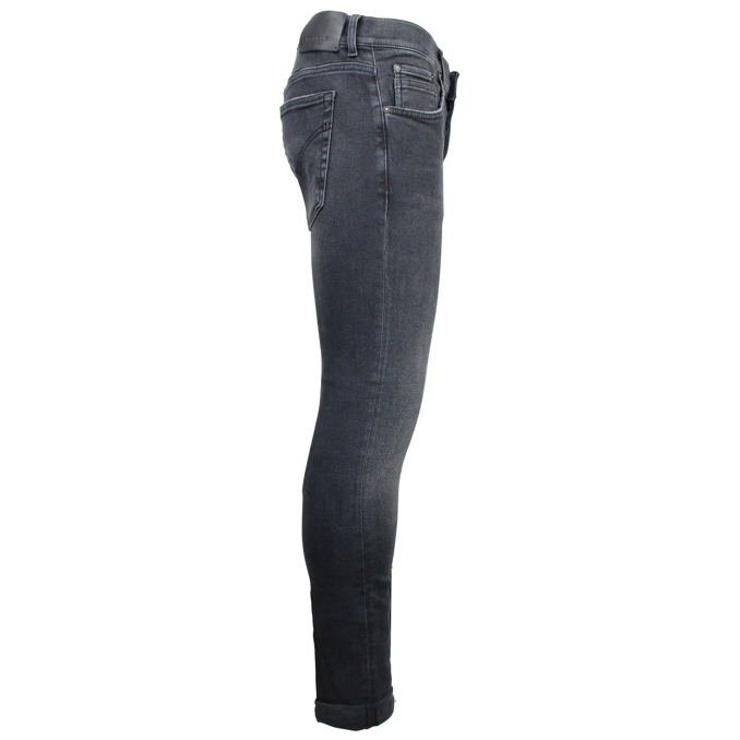 JEANS RITCHIE SKINNY Antracite Dondup