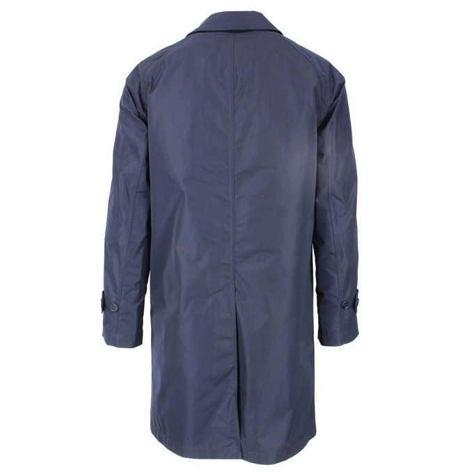CAPPOTTO HAMPSTEAD Blu Burberry