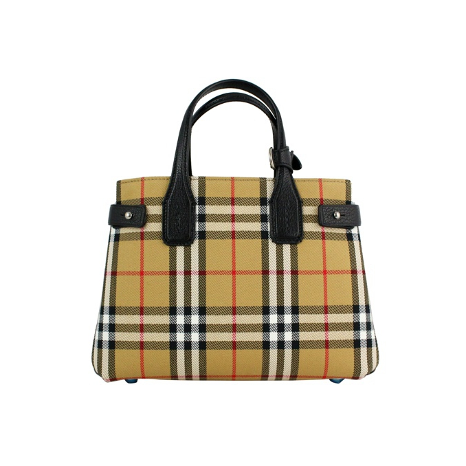 Banner L41 small bag Black Burberry