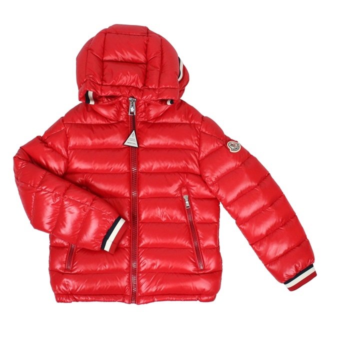 ALBERIC Rosso Moncler