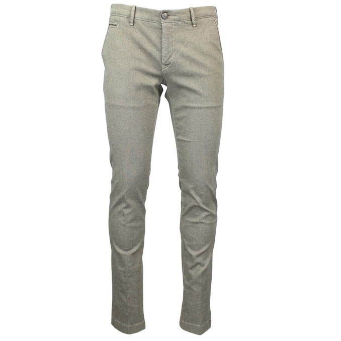 Semi classic comfort trousers Colonial Jacob Cohen