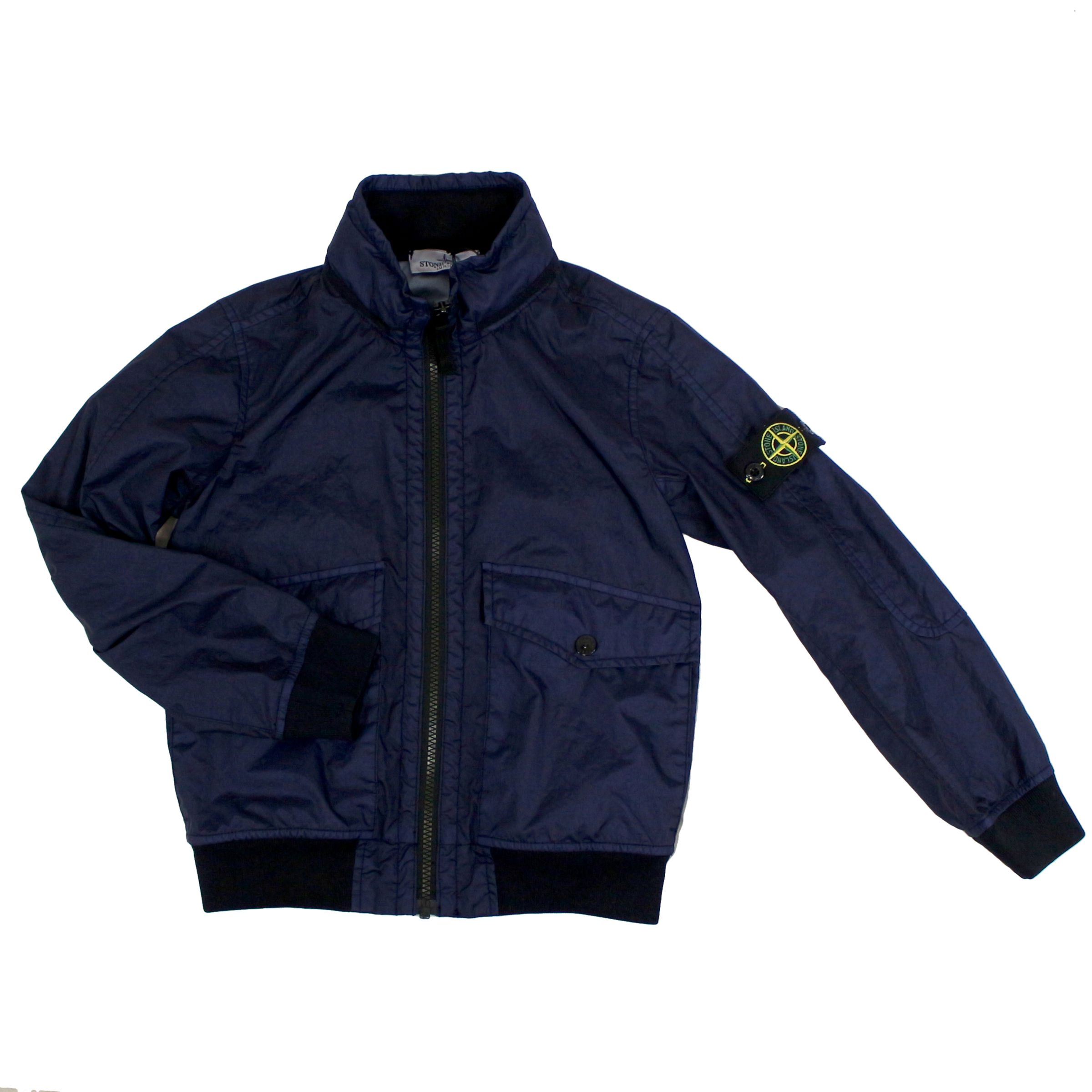 huge discount 12485 83fcd jacket with front pockets