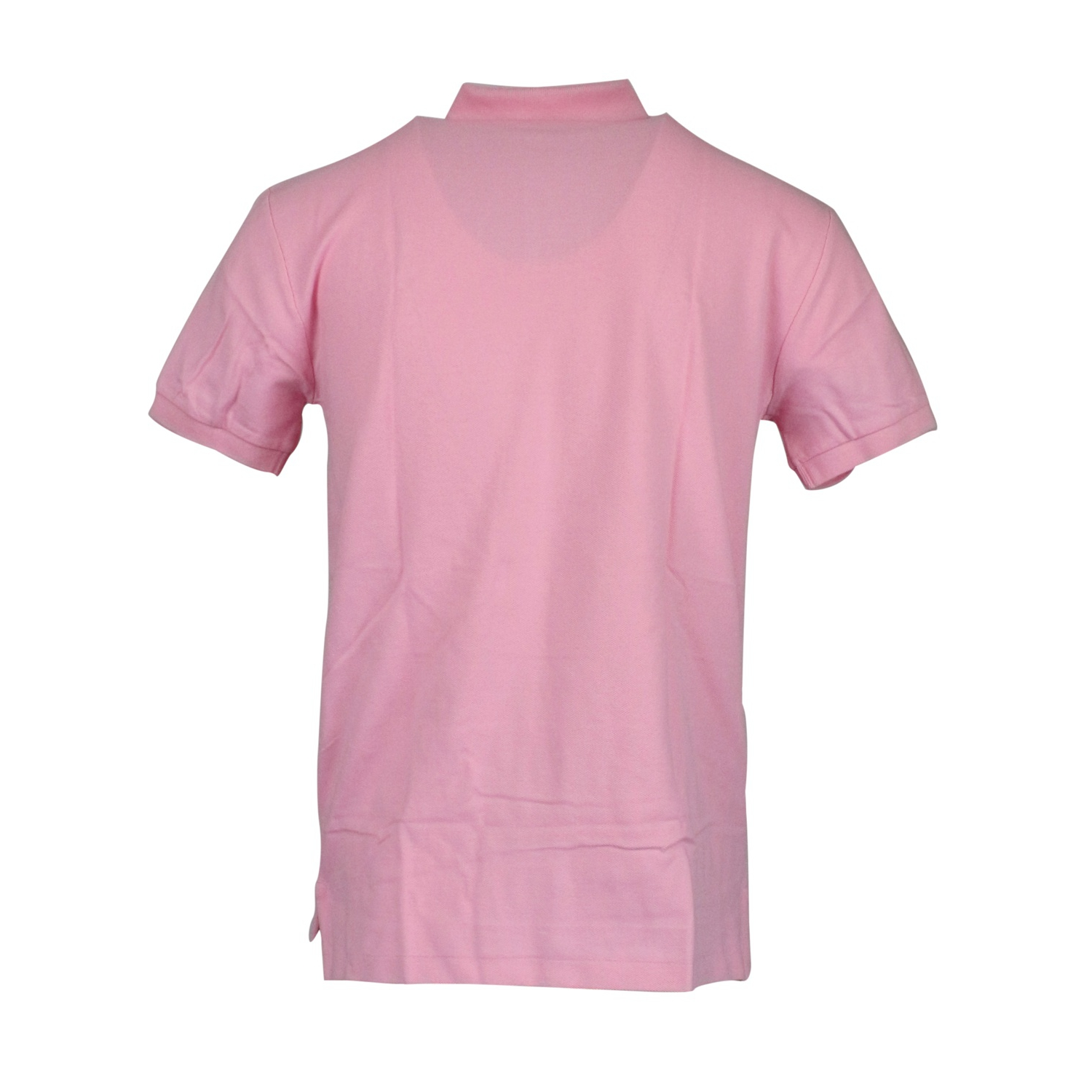 Polo 2 buttons cotton slim fit Rose, Polo Ralph Lauren 536856, Polo ... 25a2a5a0ee0