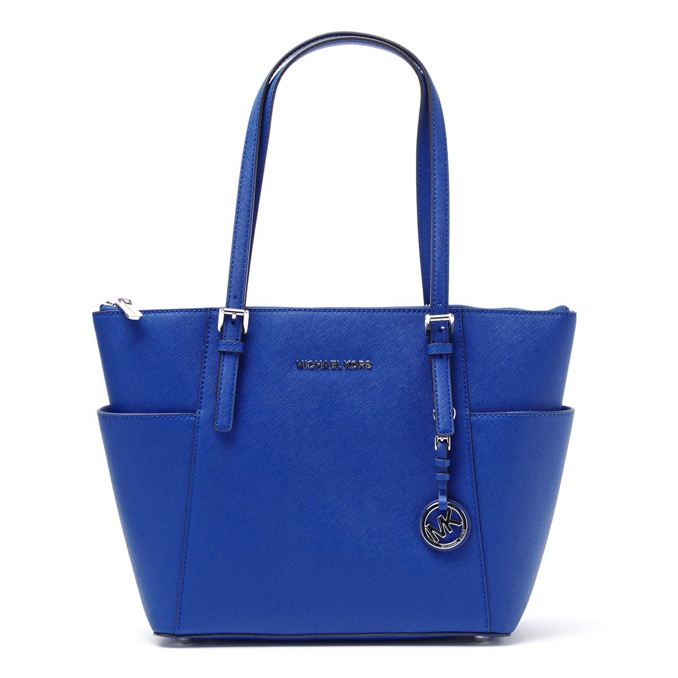 JET SET ITEM Bluette Michael Kors
