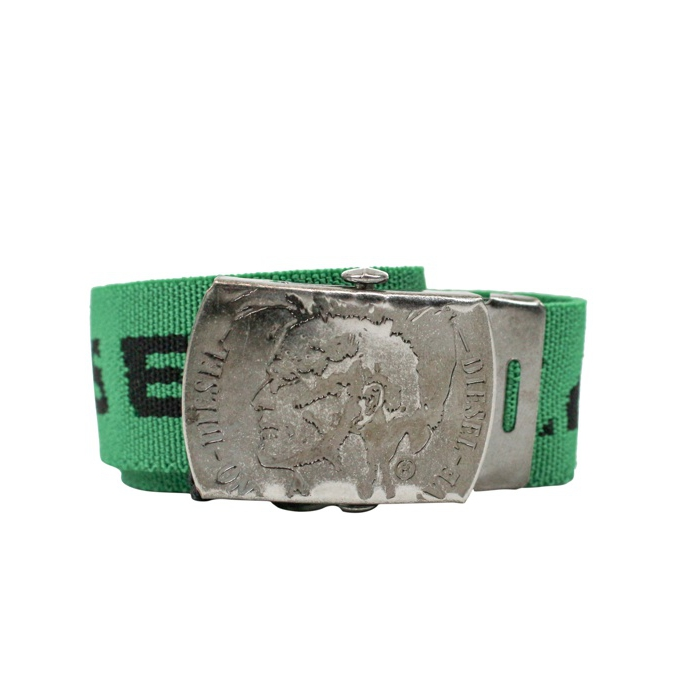 Bexxy elasticated belt Green DIESEL