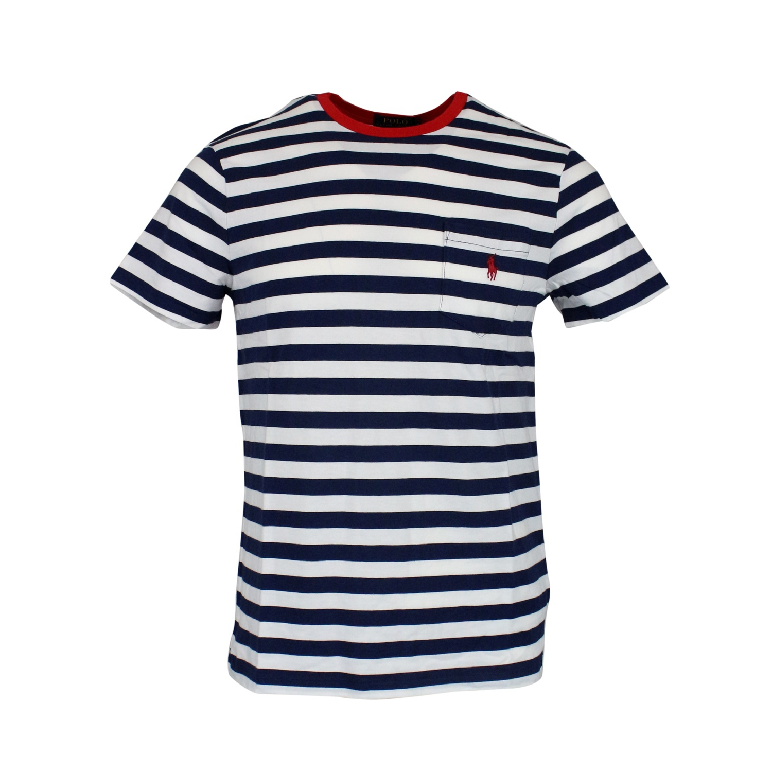 b9ed806095 T-shirt Jersey Stripes