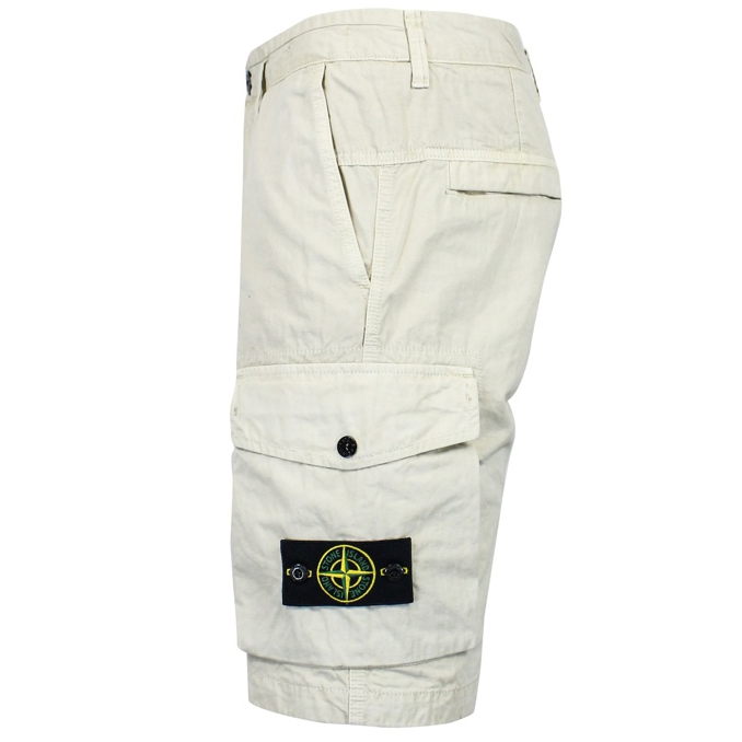 Cargo with pockets Beige Stone Island