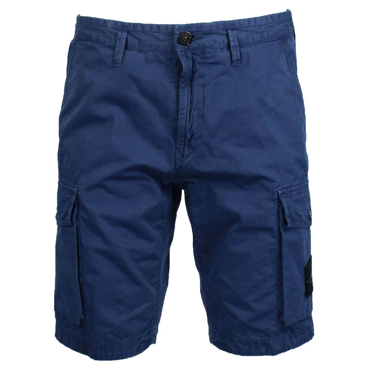 Cargo with pockets Blue Stone Island