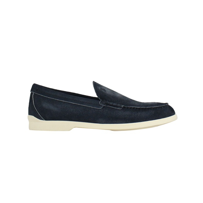 Casual smooth slipper Night Tod's