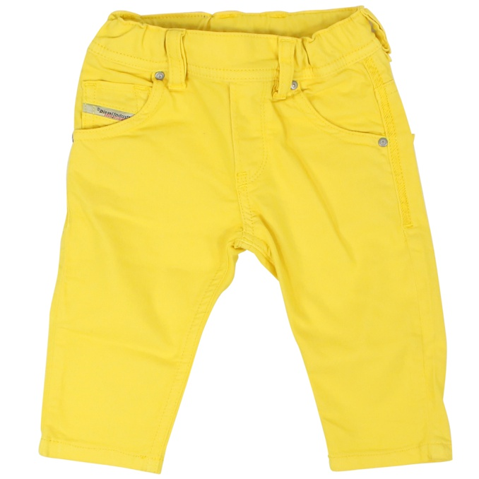 Jeans colorati Krooley Giallo DIESEL