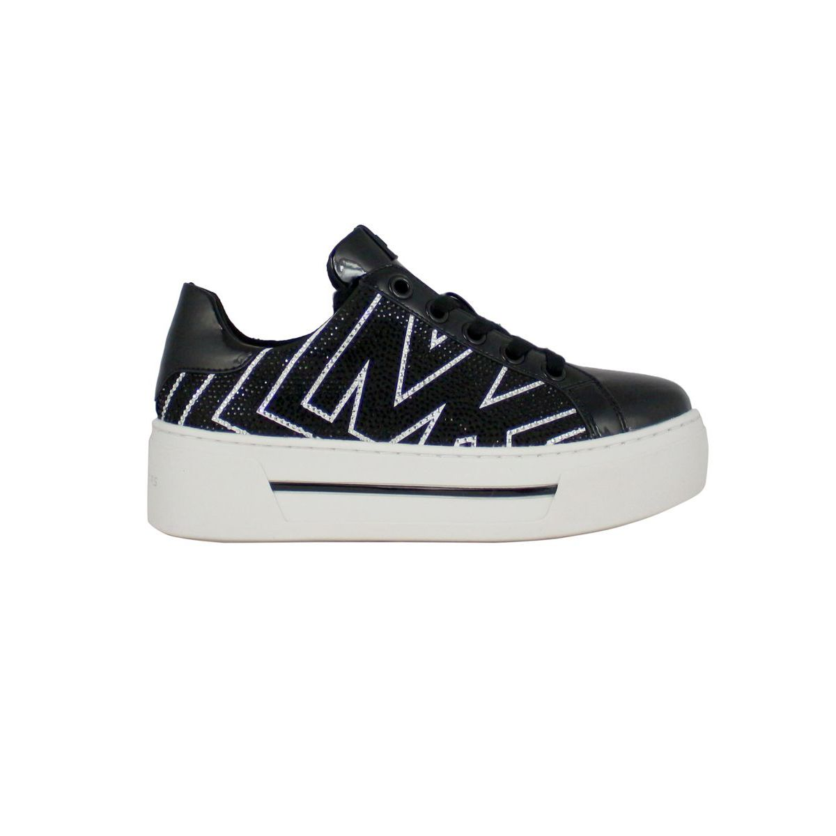 Ashlyn sneakers Black Michael Kors