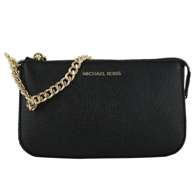 356ed88e9fc2 Mini bag with chain Black Michael Kors