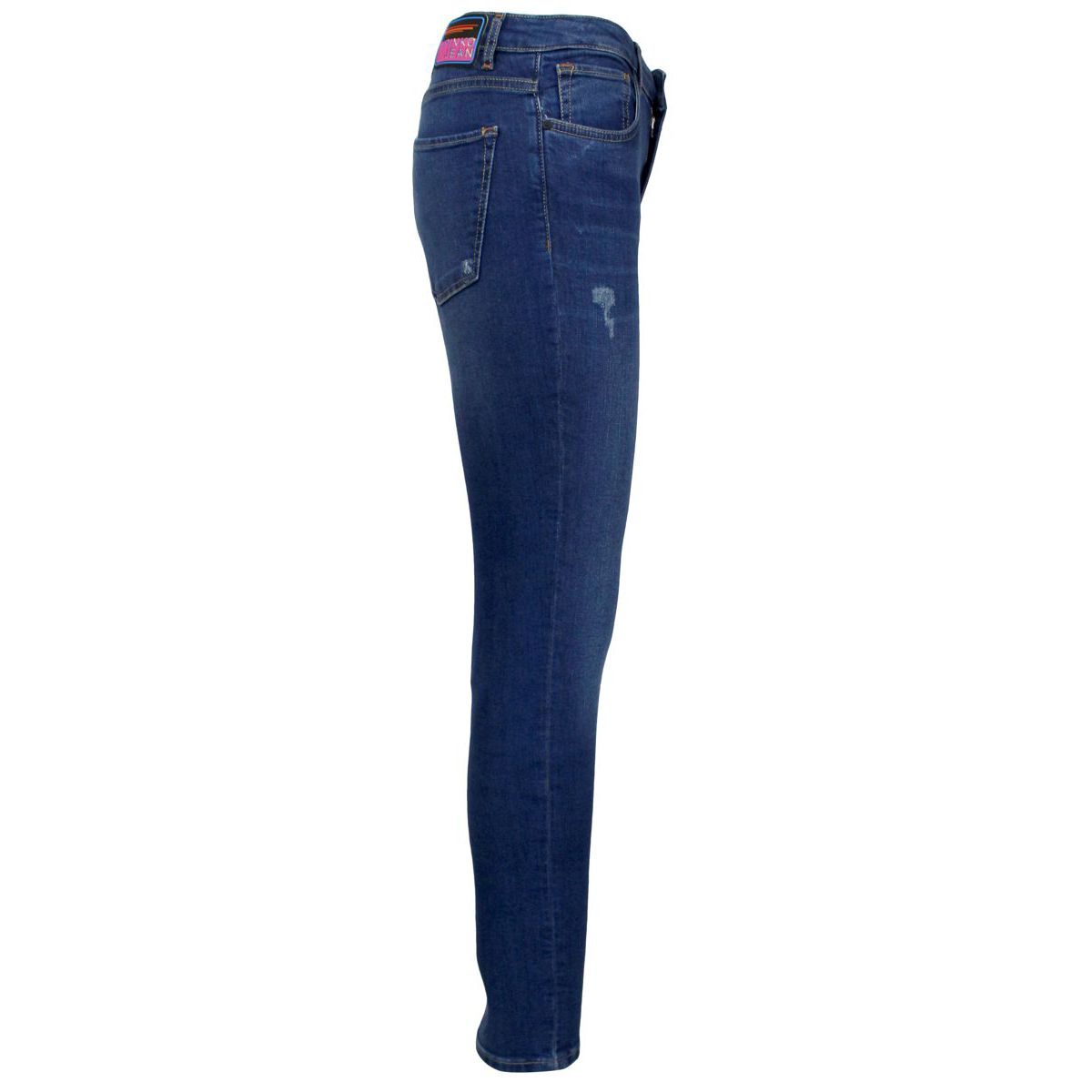 Taylor 25 skinny jeans with a high waist Medium denim Pinko