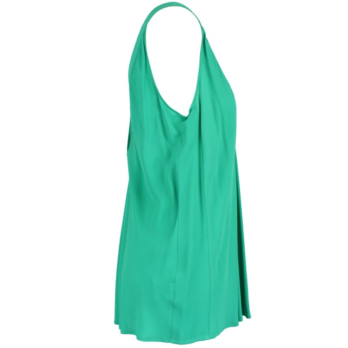 Top Rosaria 1 Green Pinko
