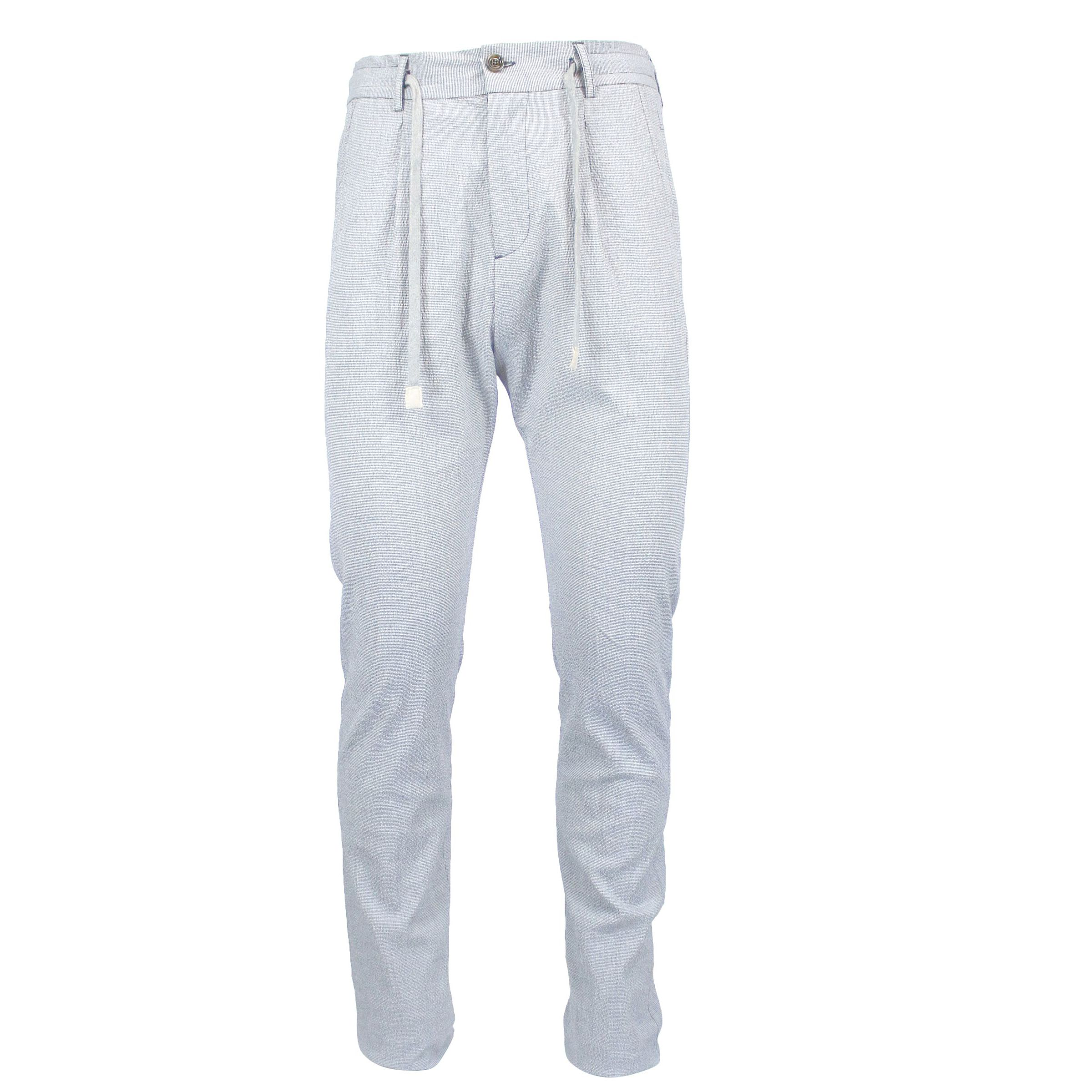 63a8a10a Jogging trousers with america pockets Blue, ELEVENTY pa0252 jac27059 ...