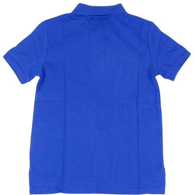 Polo in cotone a maniche corte Bluette Polo Ralph Lauren