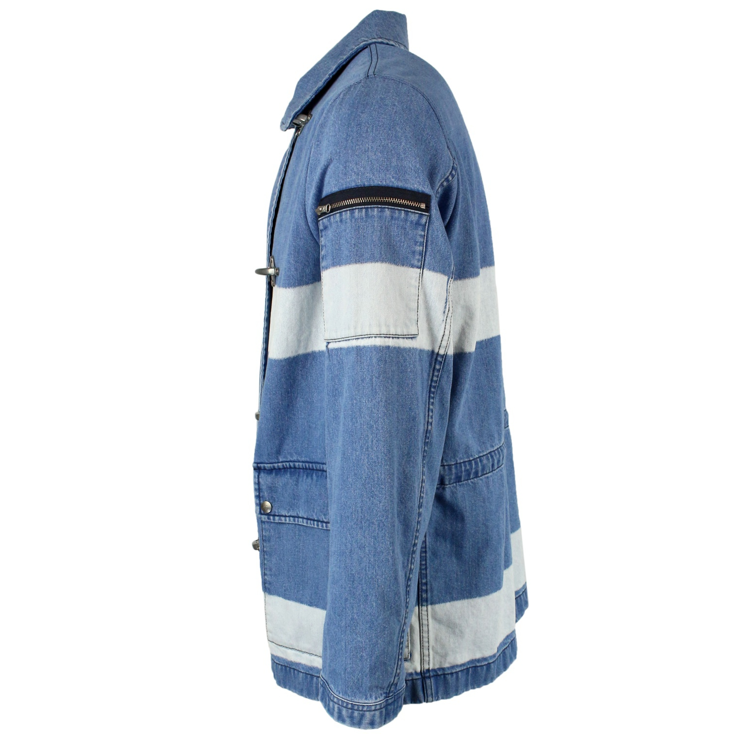official photos 7b02e a4caf Cotton jacket with 4 hooks
