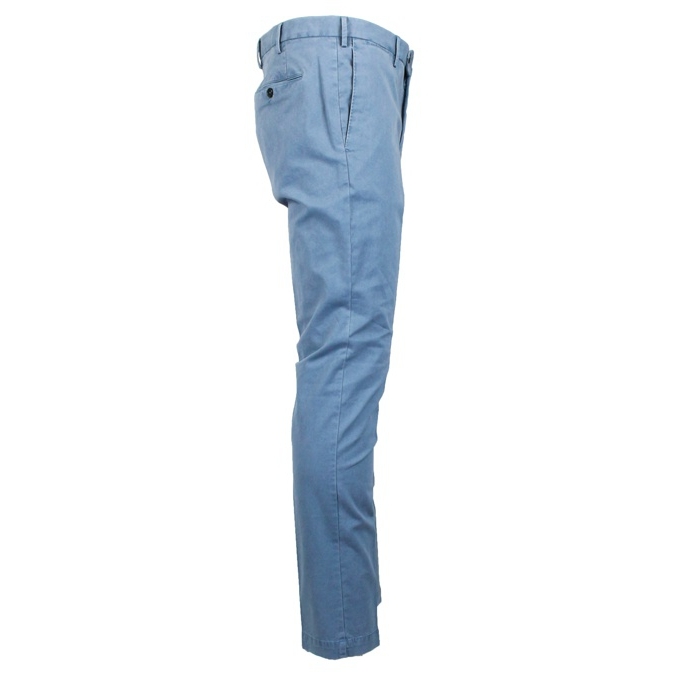 Skinny pants in stretch cotton Heavenly PT